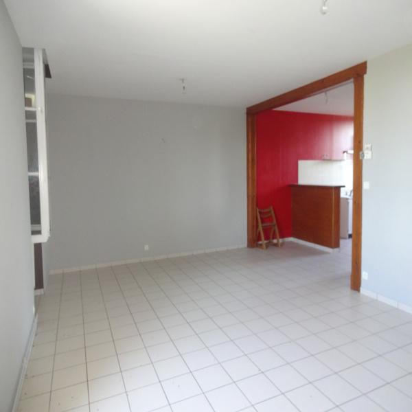 Offres de location Appartement Saint-Sornin-la-Marche 87210