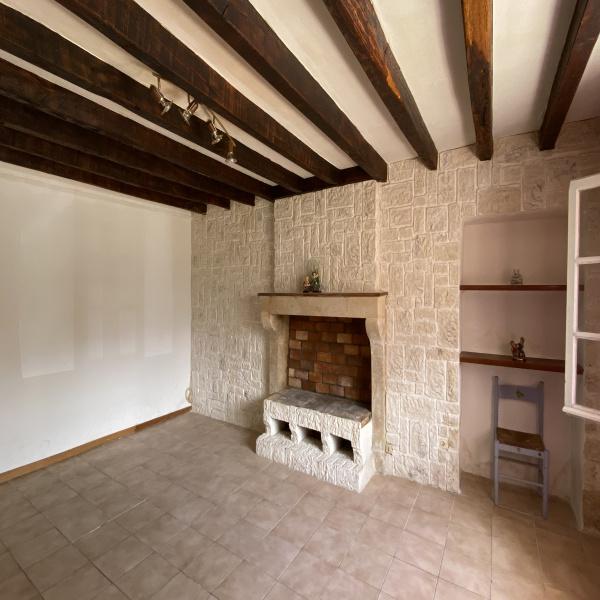 Offres de vente Maison de village Brigueil-le-Chantre 86290