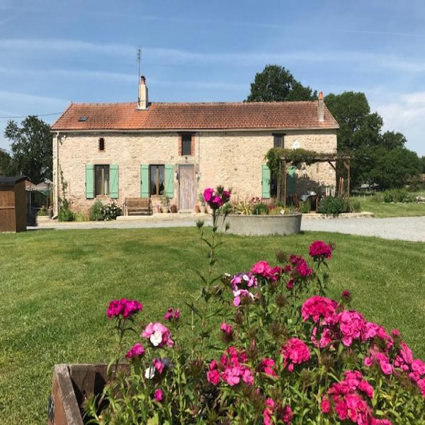 Offres de vente Maison Saint-Léger-Magnazeix 87190
