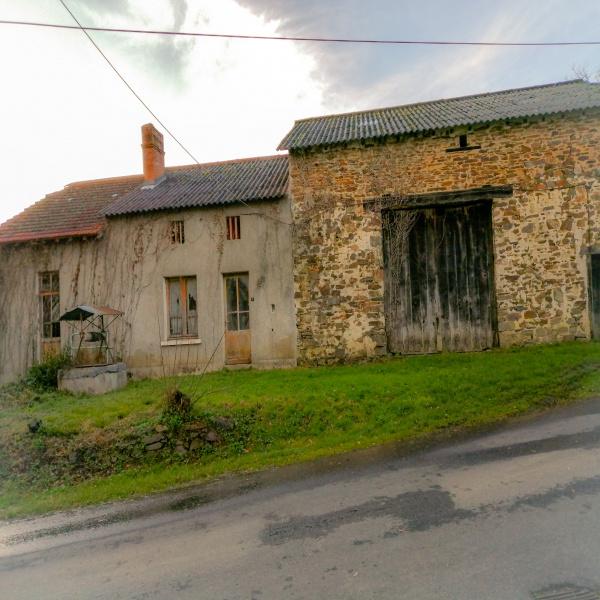 Offres de vente Maison Bussière-Poitevine 87320