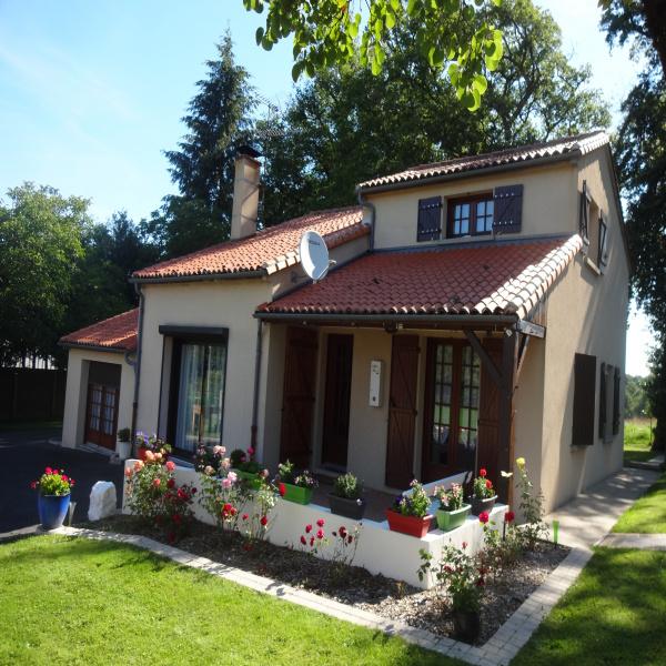 Offres de vente Maison Saint-Barbant 87330