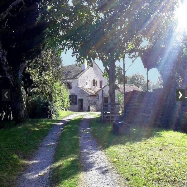 Offres de vente Propriete Lathus-Saint-Rémy 86390