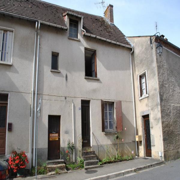Offres de vente Maison Magnac-Laval 87190