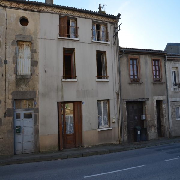 Offres de vente Maison Berneuil 87300