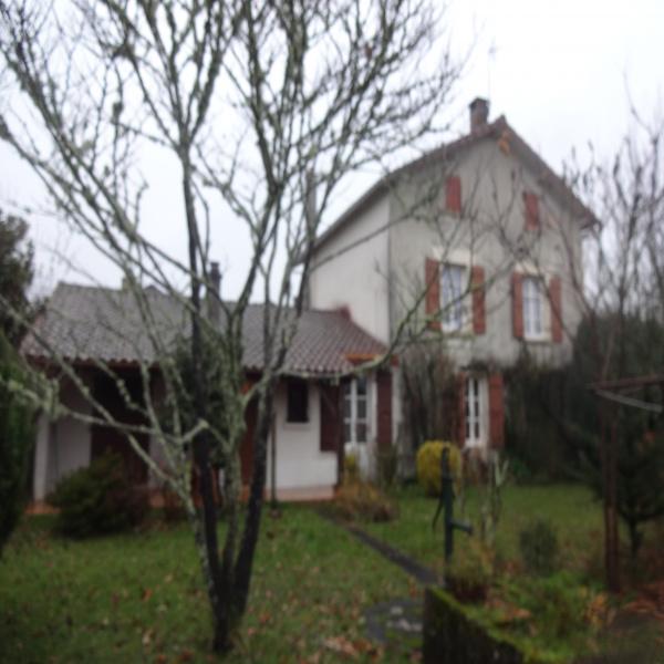 Offres de vente Maison Nouic 87330