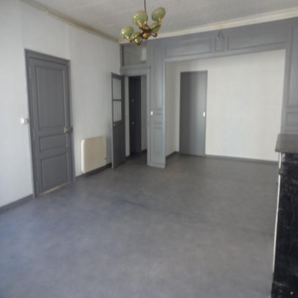 Offres de location Appartement Bellac 87300