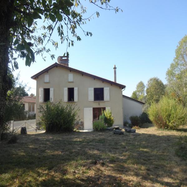 Offres de vente Maison Saint-Martial-sur-Isop 87330