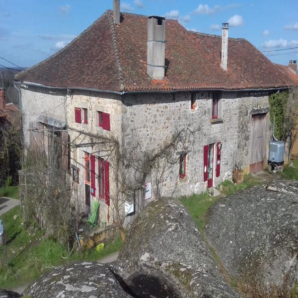 Offres de vente Maison Val-d'issoire 87330