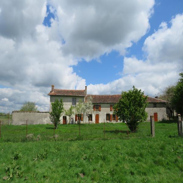 Offres de vente Mas Mézières-sur-Issoire 87330