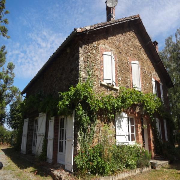 Offres de vente Maison Blanzac 87300