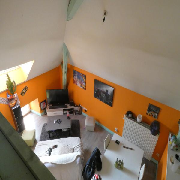 Offres de location Duplex Le Dorat 87210