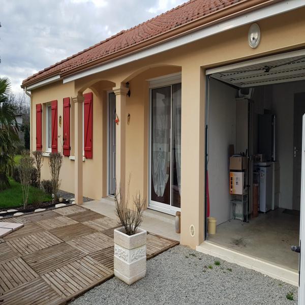 Offres de vente Maison Mézières-sur-Issoire 87330