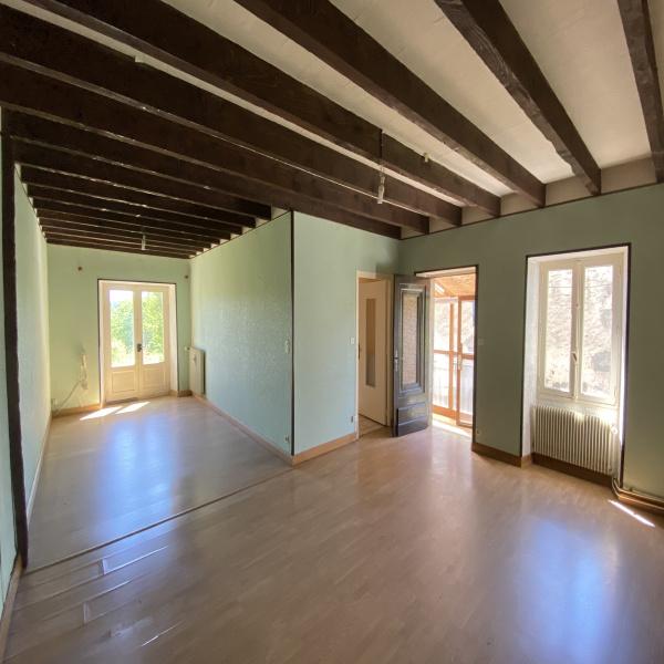Offres de vente Maison Oradour-Saint-Genest 87210