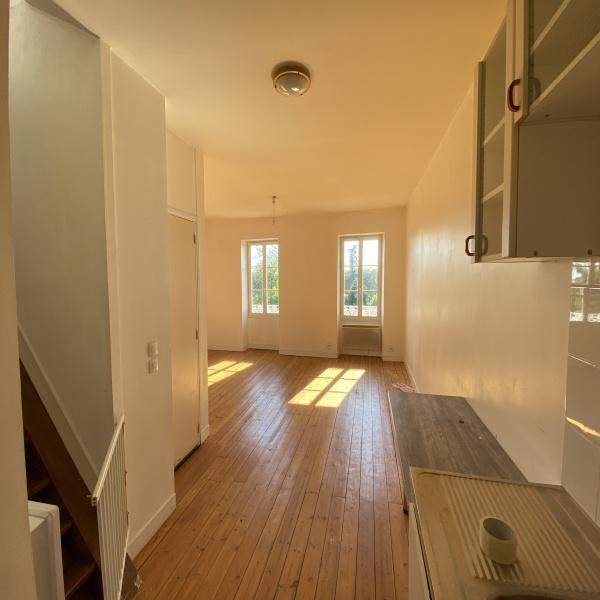 Offres de location Appartement Le Dorat 87210
