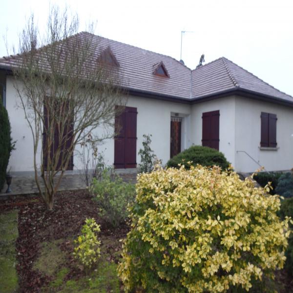 Offres de location Maison Le Dorat 87210