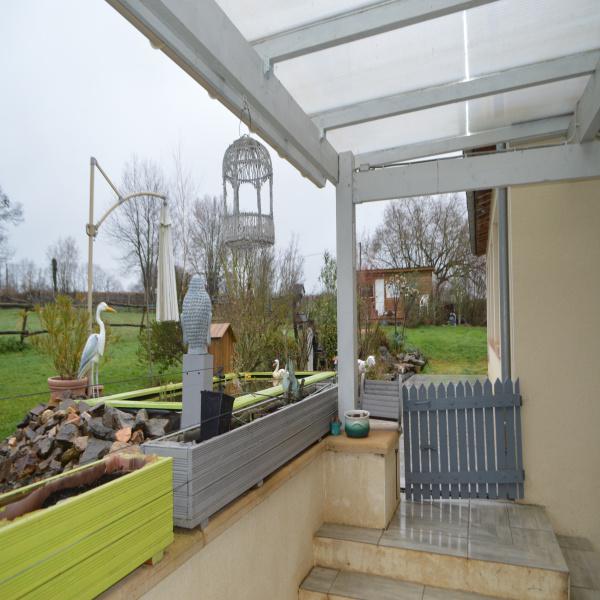 Offres de vente Maison Saint-Bonnet-de-Bellac 87300