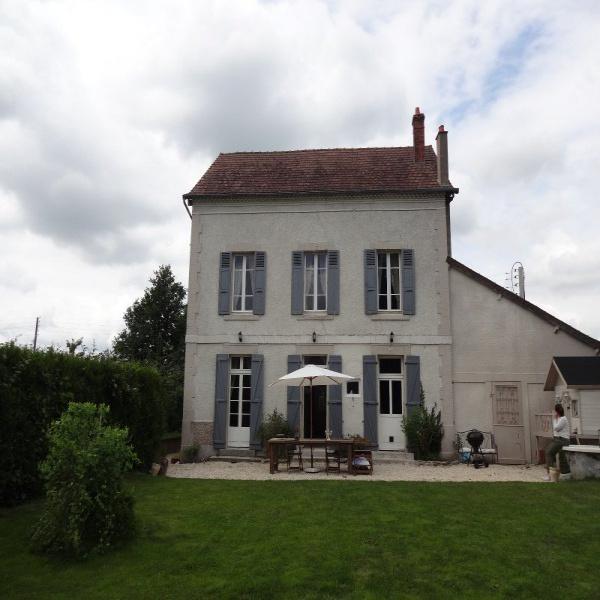 Offres de vente Maison Villefavard 87190
