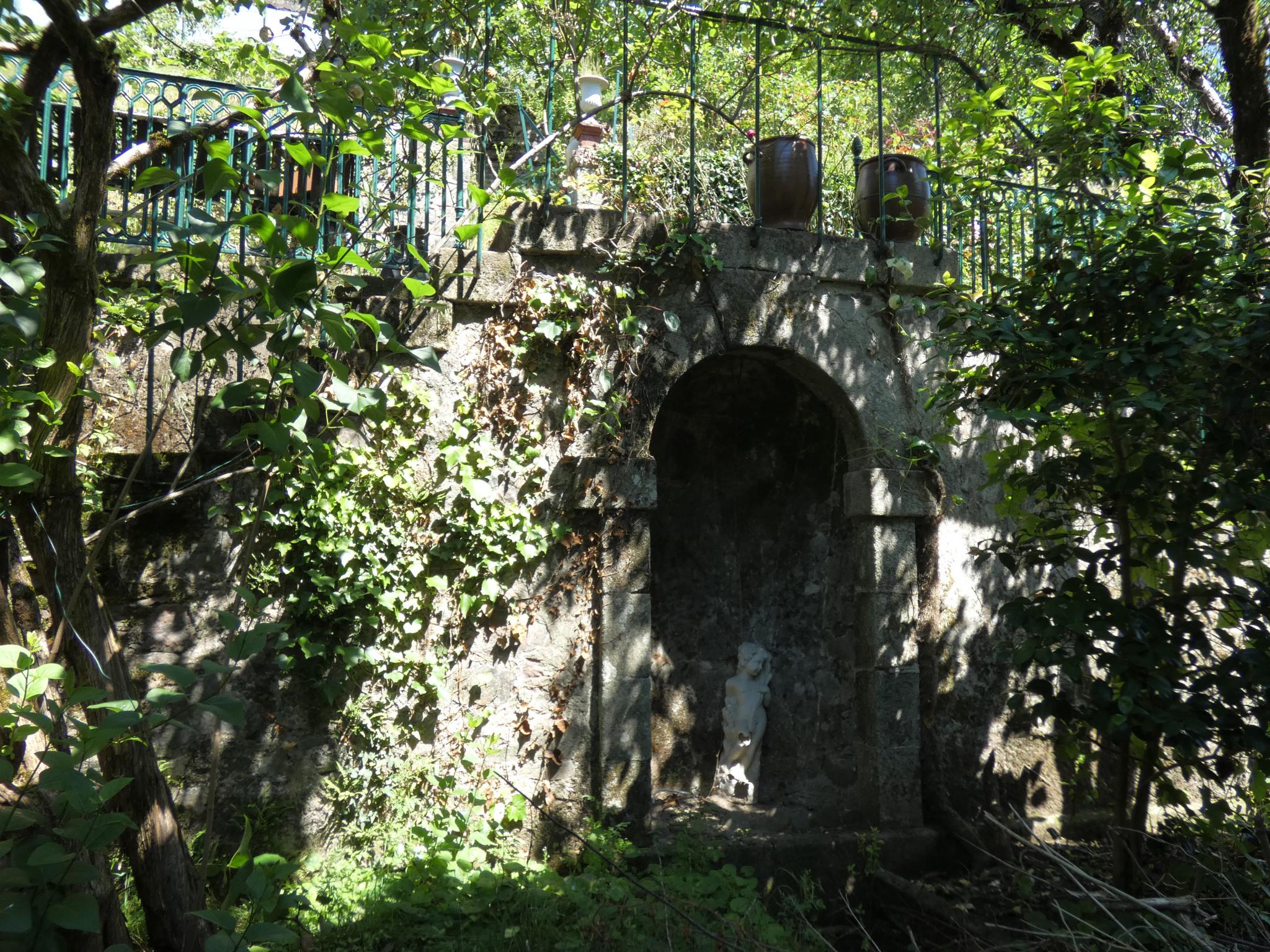 Jardin des Camelias