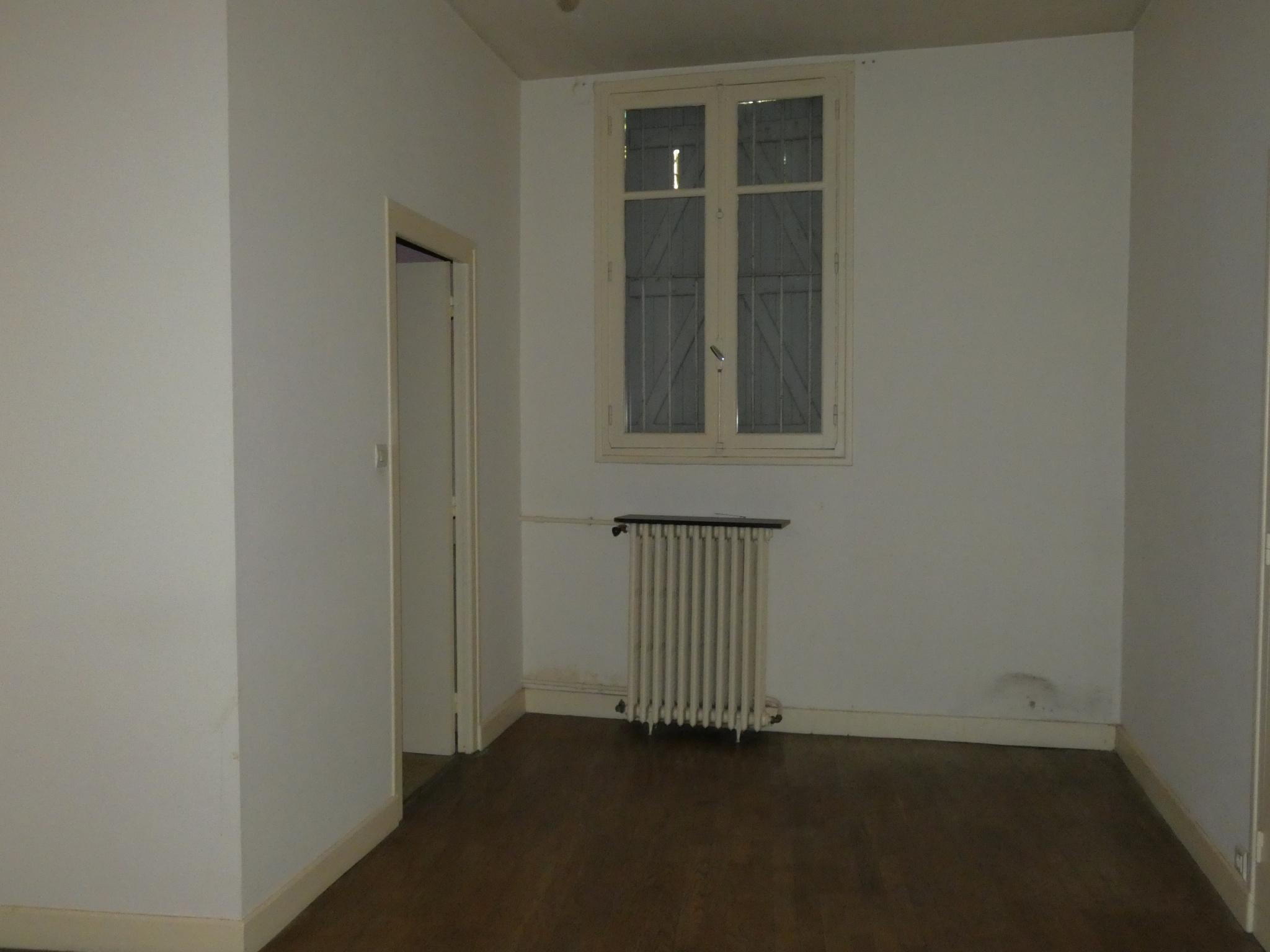 Chambre 3 T4 2e