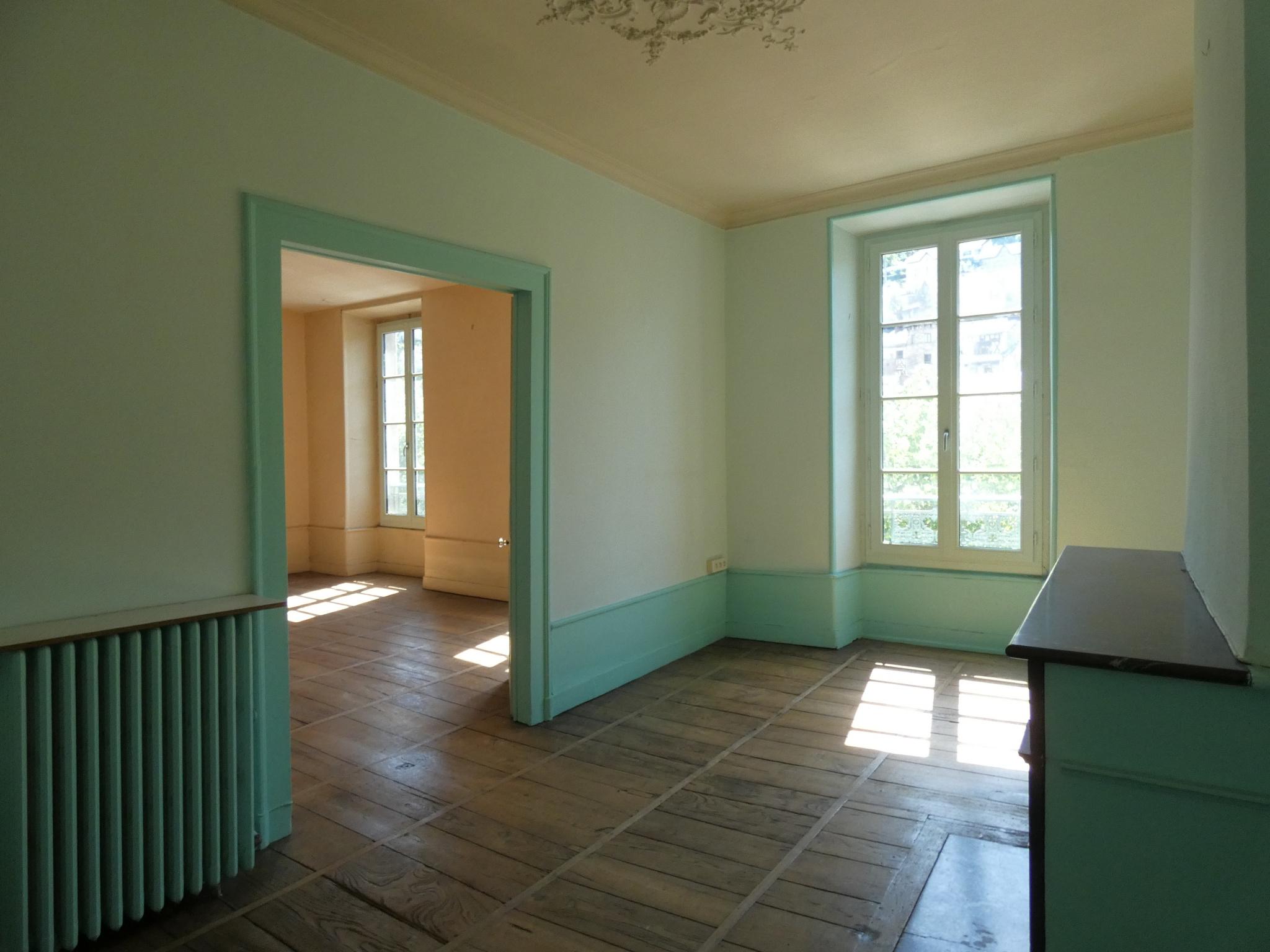 Chambre 1 T4 2e